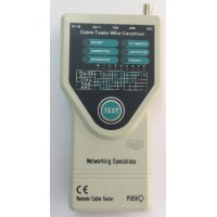 CABLE TESTER  5 IN 1