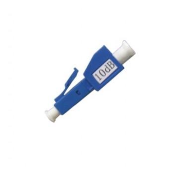 LC Plug-in Type Fiber Optic Fixed Attenuator