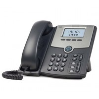 Cisco SPA 502G 1 Line IP Phone